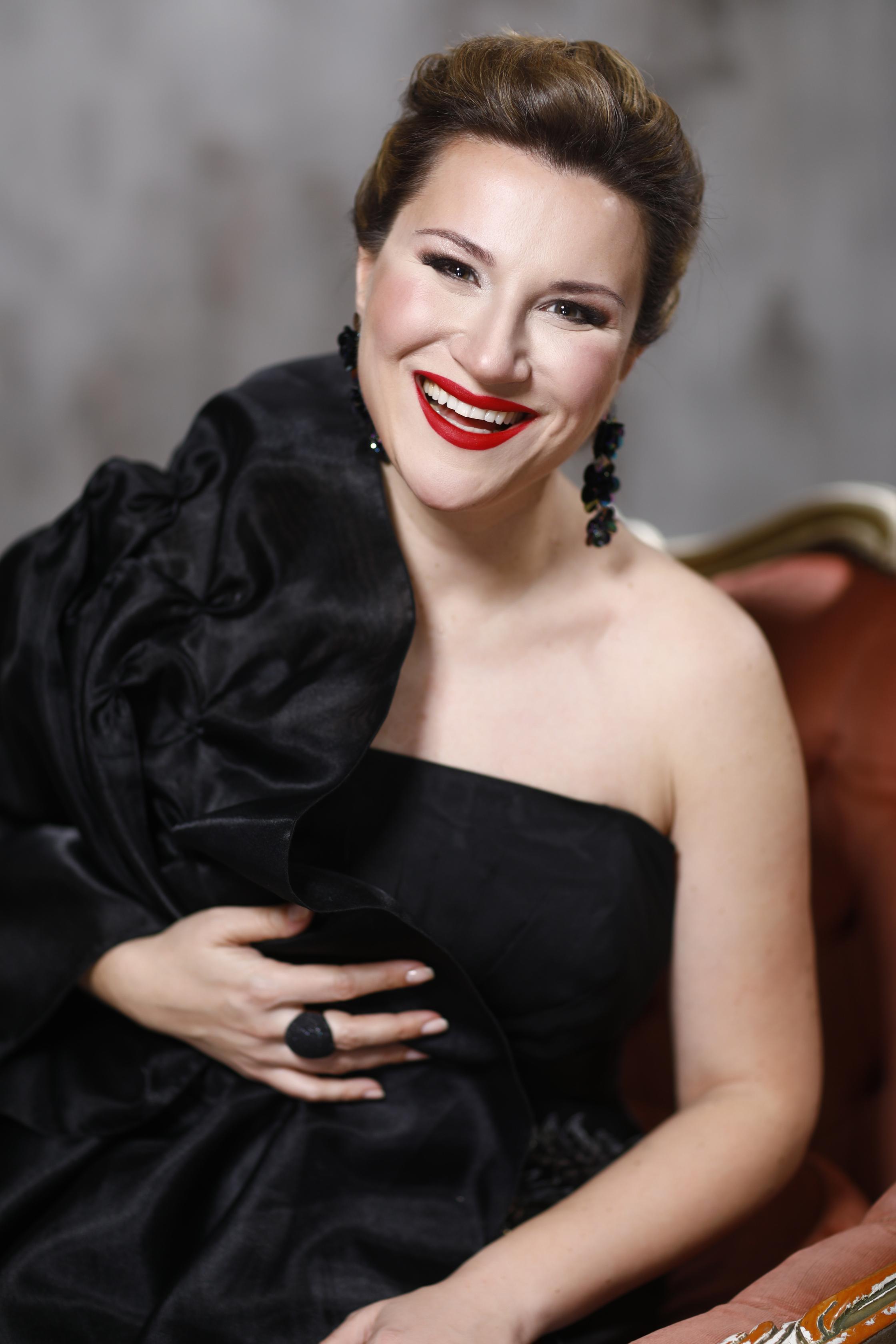 Екатерина Губанова
